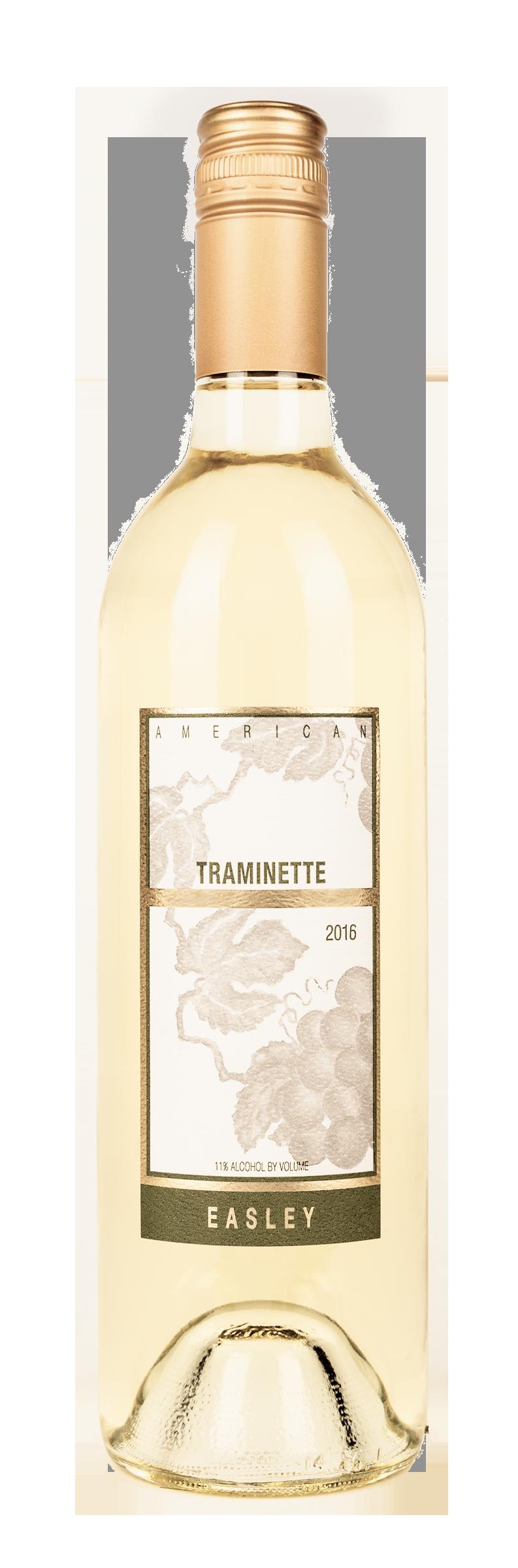 2016 Traminette