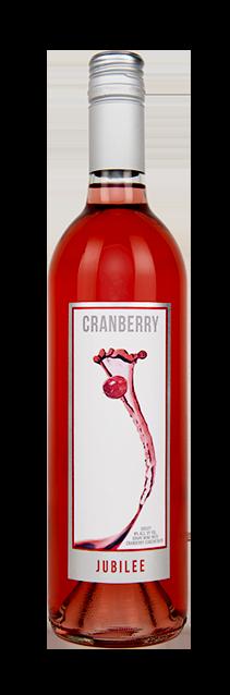 Cranberry Jubilee