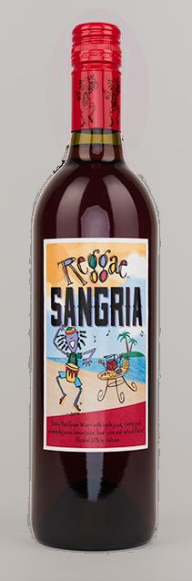 Reggae Sangria