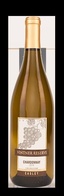 2014 Vintner Reserve Chardonnay