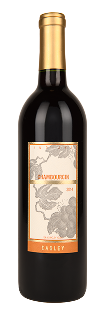 2015 Chambourcin