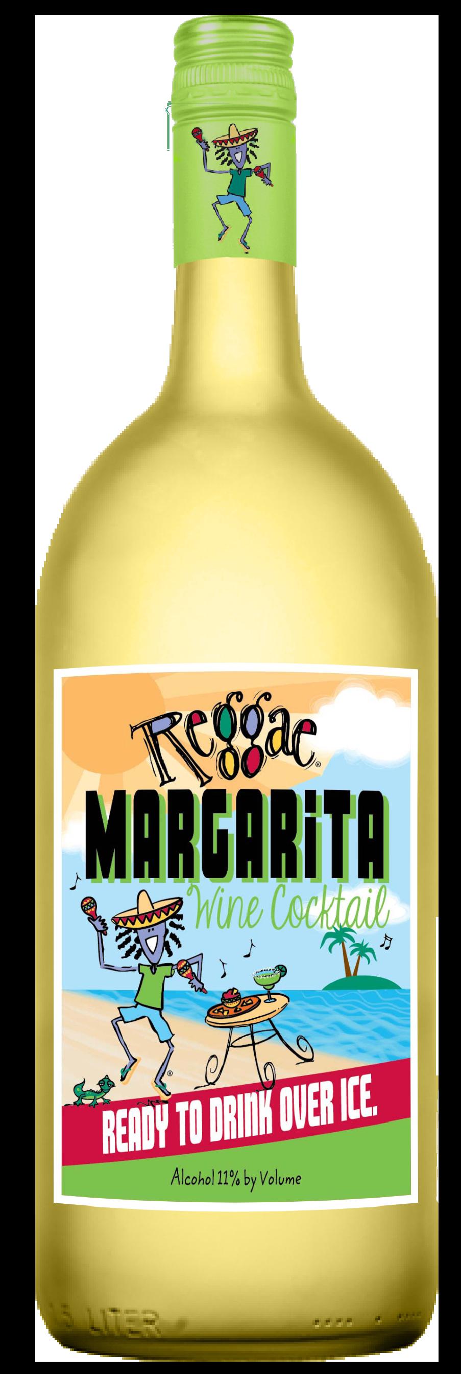 Reggae Margarita 1.5 L