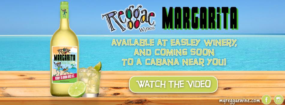Reggae Margarita