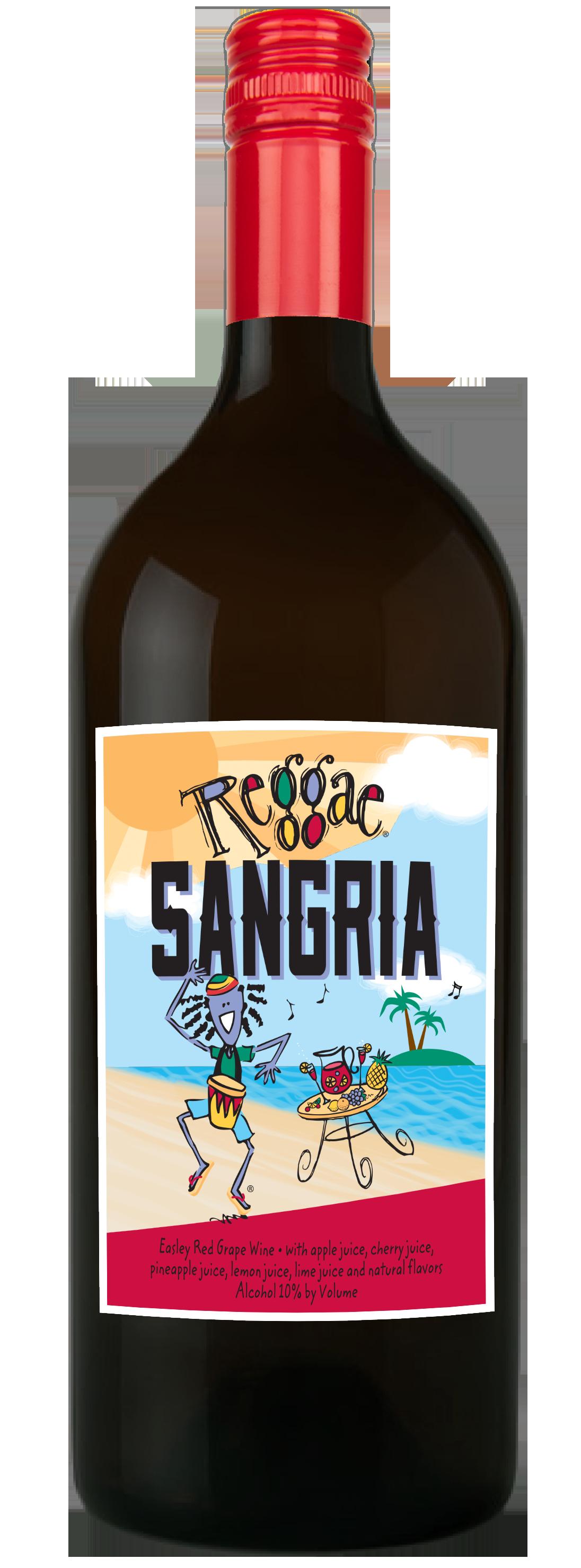 Reggae Sangria 1.5 L